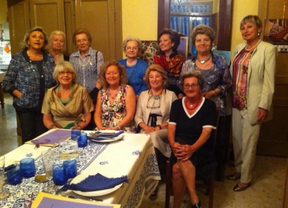 Il Club del Fornello di Rivalta, Imola