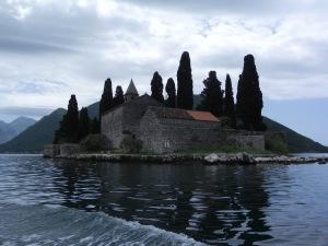 Le suggestive isolette nelle Bocche di Cattaro