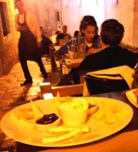 I formaggi del Pelegrini
