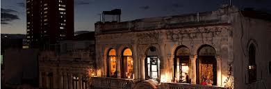 Il palazzo storico della Guarida (da www.laguarida.com)