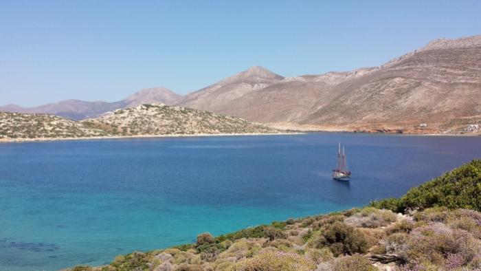 Amorgos, Cicladi