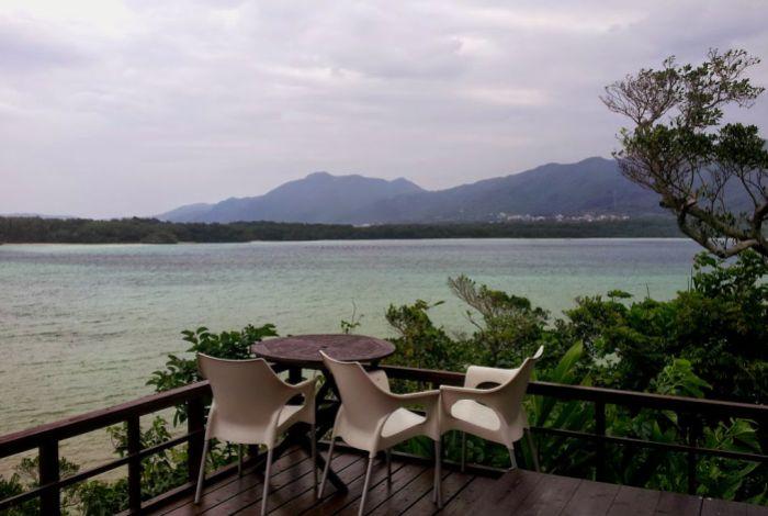 Kabira Bay a Ishigaki