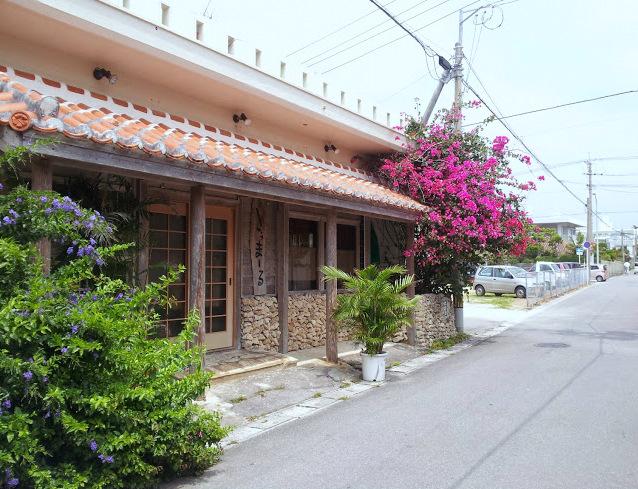 Una casa tradizionale