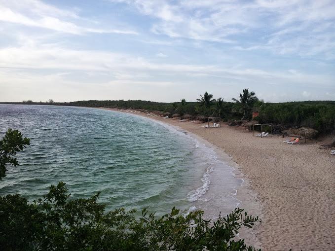 Itinerario per un viaggio a Cuba: Cayo Las Brujas