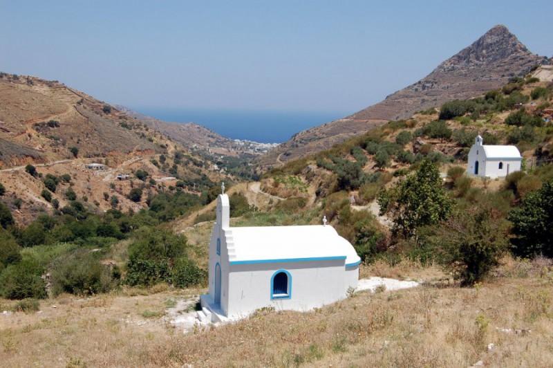 Naxos (Foto di Patrick Colgan)